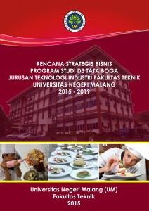 Cover Renstra TI D3 BOGA