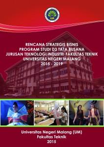 Cover Renstra TI D3 Tata Busana BUSANA
