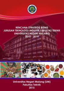 Cover Renstra TI JURUSAN