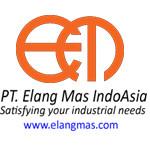 Logo PT. Elang Mas Indo Asia