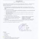 Semester Pendek Genap 2017-2018