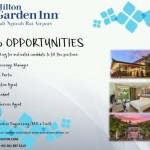 Lowongan Pekerjaan Hilton Garden Inn Hotel Bali