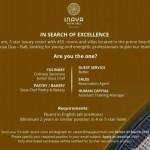 Lowongan Pekerjaan Inaya Putri Bali Hotel Bali